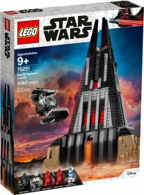 LEGO Star Wars Episoden I-VI - Darth Vaders Festung (75251)