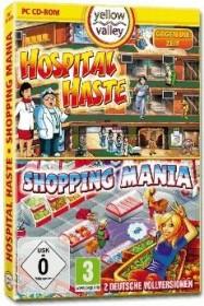 Shopping Mania (PC)