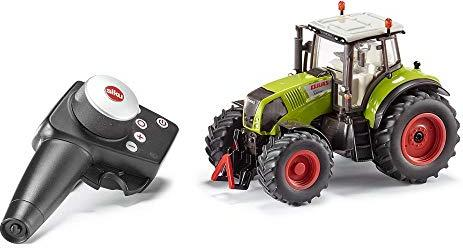 SIKU Control32 Claas Axion 850 Set with Remote (6882) -- via Amazon Partnerprogramm