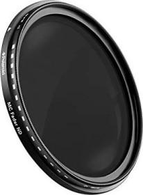 Polaroid Neutral Density Fader ND2-ND2000 37mm (PLFILFDND200037)