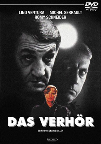 Das Verhör -- via Amazon Partnerprogramm