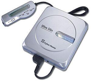 CyberHome MP8010