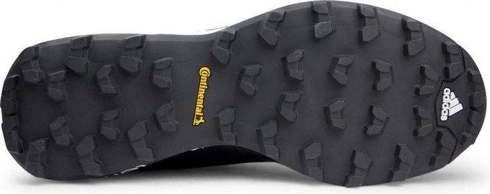 adidas Terrex Agravic GTX core blackpower redwhite (Herren) (AF6120) ab ? 129,90