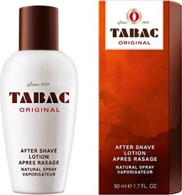 Tabac Original Aftershave Lotion Spray, 50ml