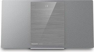 Panasonic SC-HC402 silber