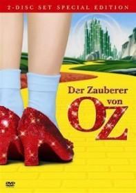 Der Zauberer von Oz (Special Editions)