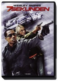7 Sekunden (DVD)
