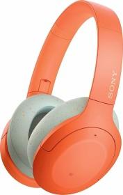 Sony h.ear on 3 Wireless NC orange (WHH910ND.CE7)