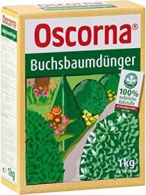 Oscorna Buchsbaumdünger, 1.00kg