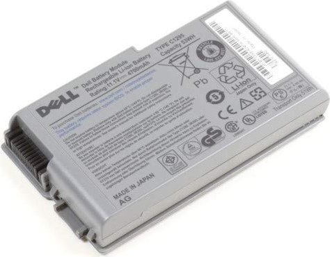 Dell 451-10132 Li-Ionen-Akku -- via Amazon Partnerprogramm