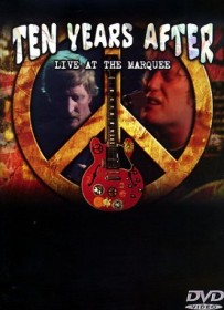 Ten Years After - Goin' Home (DVD)