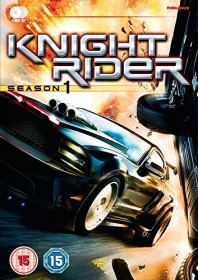 Knight Rider Season 1 (UK)