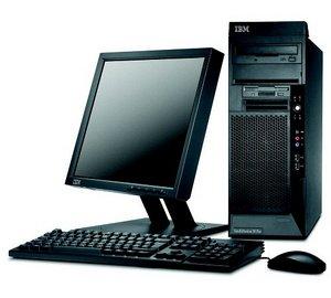 IBM Intellistation Z Pro, Xeon DP 3.20GHz (various types)