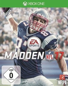 EA Sports Madden NFL 17 - Ultimate Team: 12000 Points (Download) (Add-on) (Xbox One)