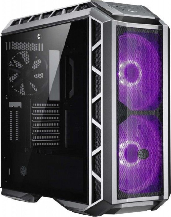 Cooler Master MasterCase H500P Mesh grey, glass window (MCM-H500P-MGNN-S10)