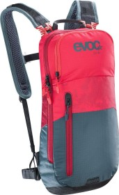 Evoc CC 6 mit Trinksystem red/slate (100315510)