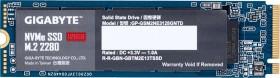 Gigabyte NVMe SSD M.2 2280 128GB, M.2 (GP-GSM2NE3128GNTD)