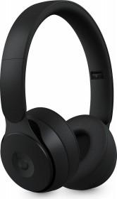 Apple Beats Solo Pro schwarz (MRJ62ZM/A)