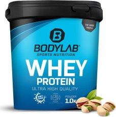 BodyLab24 Whey Protein Pistazie 1kg