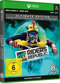 Riders Republic - Ultimate Edition (Xbox One)