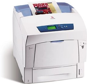 Xerox Phaser 6250/DX, colour laser (6250VM/DX)