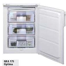 Bauknecht GKA 175 Tisch-Gefrierschrank