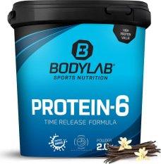 BodyLab24 Protein 6 Vanille 2kg