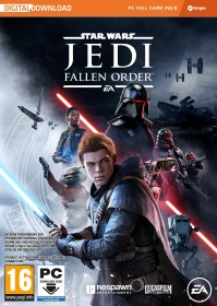 Star Wars Jedi: Fallen Order (Download) (PC)