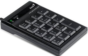 Genius Keypad, USB (31300686100/31310449100)