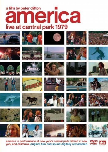 America - Live at Central Park 1979 -- via Amazon Partnerprogramm