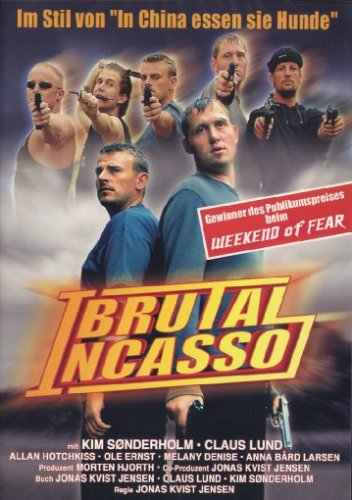 Brutal Incasso -- via Amazon Partnerprogramm