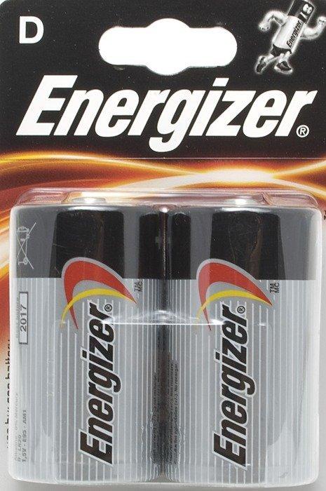 Energizer Ultra+ Mono D LR20, Alkali, 1.5V, 2er-Pack -- © bepixelung.org