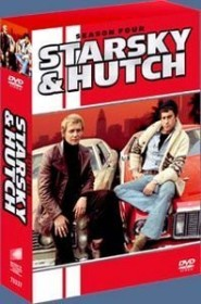 Starsky & Hutch - Season 4