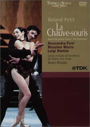 Roland Petit - La Chauce-Souris -- via Amazon Partnerprogramm