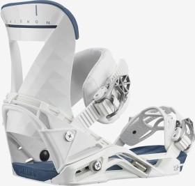 Salomon Mirage Softbindung weiß (Damen) (Modell 2020/2021) (412010)