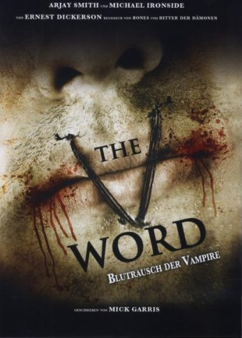 Masters of Horror: The V Word (Ernest R. Dickerson) -- via Amazon Partnerprogramm