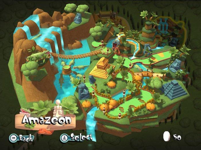 Carnival Games Minigolf Deutsch Wii Ab 39 39 2018 Heise