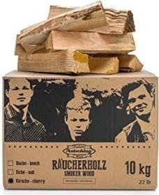 Axtschlag Räucherholz Kirsche, 10.00kg