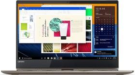 Lenovo Yoga 920-13IKB bronze, Core i7-8550U, 8GB RAM, 256GB SSD (80Y70091GE)
