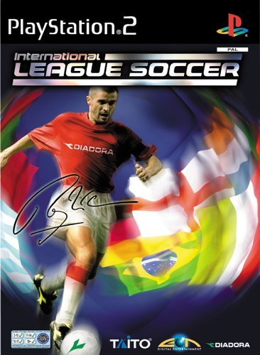 International League Soccer (niemiecki) (PS2) -- via Amazon Partnerprogramm