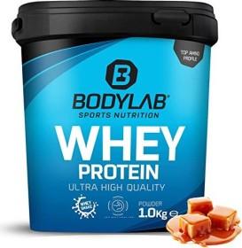 BodyLab24 Whey Protein Salty Caramel 1kg