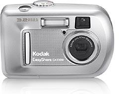Kodak EasyShare CX7300 (diverse Bundles)