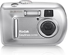 Kodak EasyShare CX7300 (różne zestawy)
