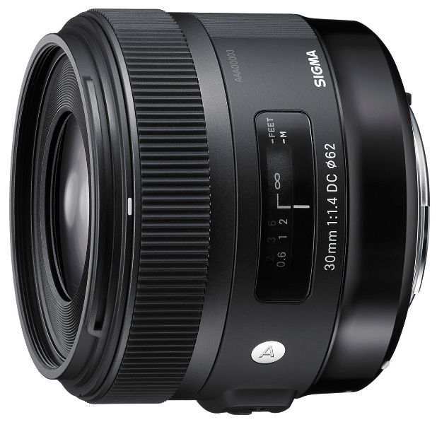 Sigma Art 30mm 1.4 DC HSM for Sony A (301962)
