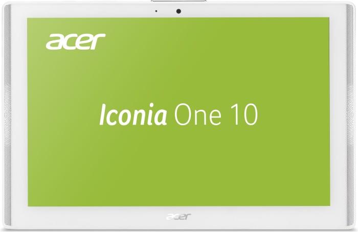 Acer Iconia One 10 B3-A40FHD-K6X4 32GB weiß (NT.LE2EG.004)