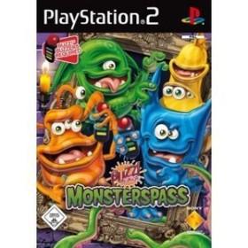 Buzz Junior: Monsterspaß (PS2)