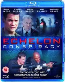 Echelon Conspiracy (Blu-ray) (UK)
