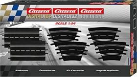 Carrera Digital 124/132/Evolution Accessories - Extension set 2 (26955)