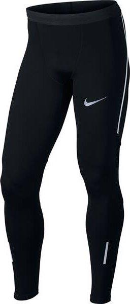 f794c7b55875e6 Nike Nike Tech Tights Laufhose lang schwarz (Herren) (857845-010) (