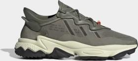 adidas Ozweego TR legacy green/night cargo/sand (Herren) (EG8322)